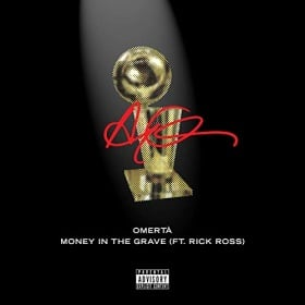 DRAKE FEAT. RICK ROSS - MONEY IN THE GRAVE